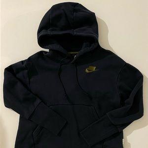 Nike NSW Cropped Hoodie